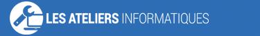 Logo Les Ateliers Informatiques
