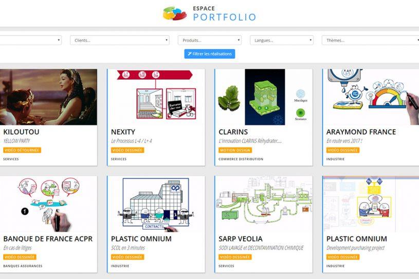 Toolearn Portfolio