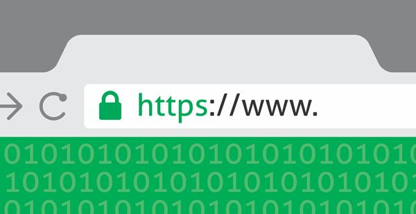 Sécurisation d'un site internet - HTTPS