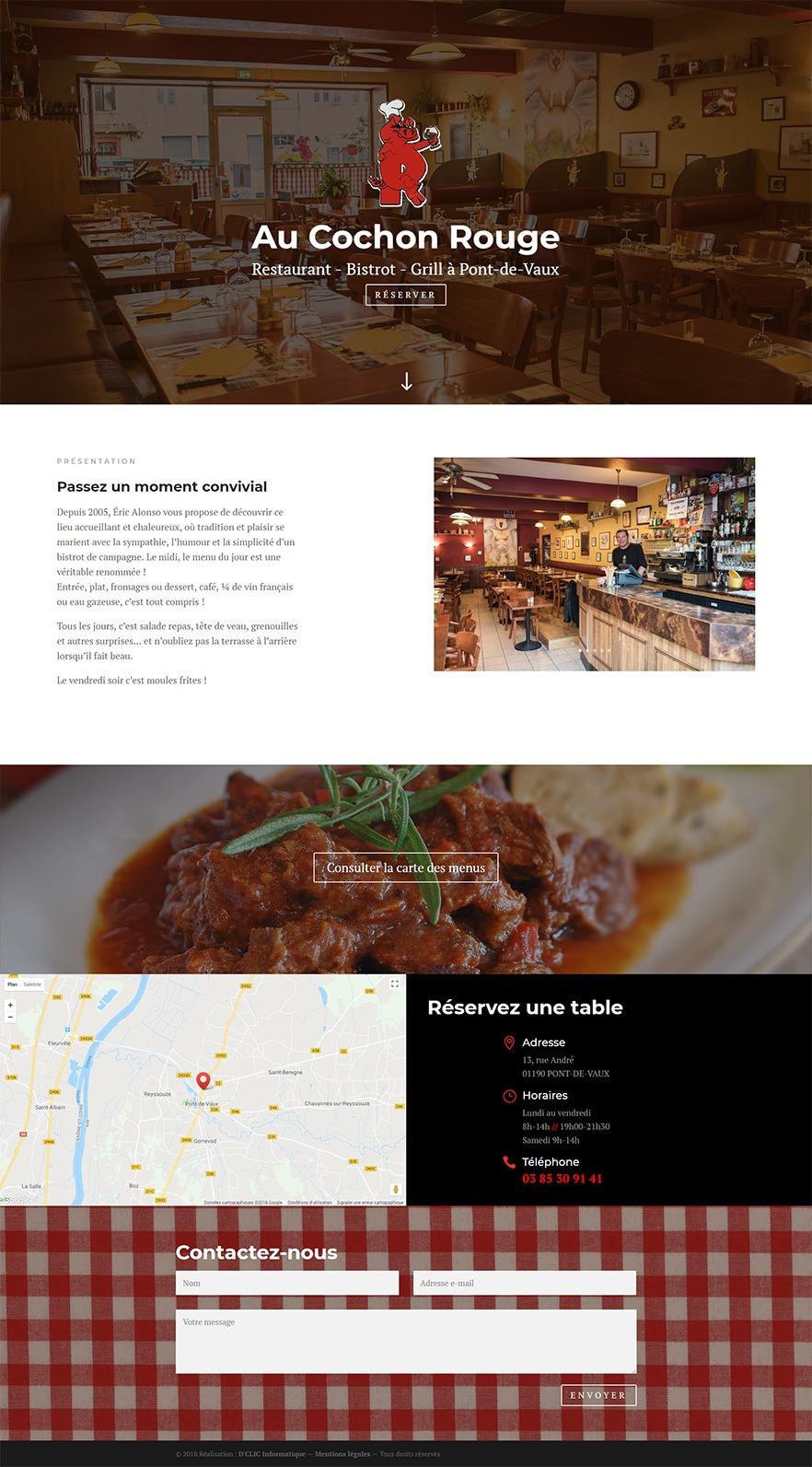 Restaurant-Bistrot-Au-Cochon-Rouge-Pont-de-Vaux