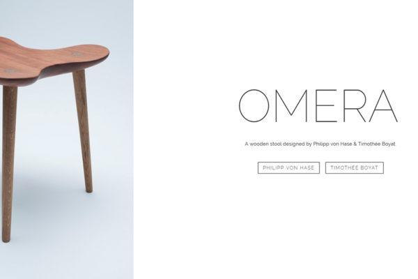 Omera - Une
