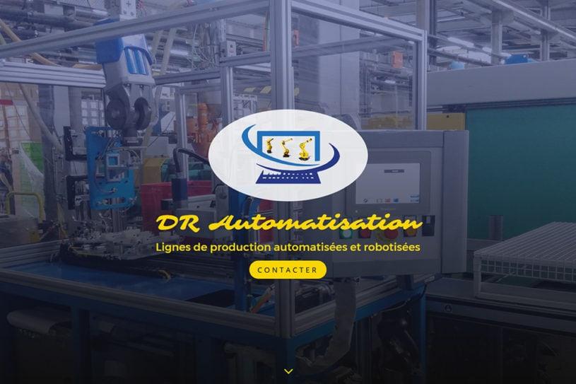 DR-Automatisation-une