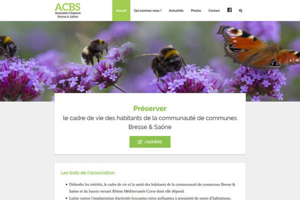 ACBS - Une