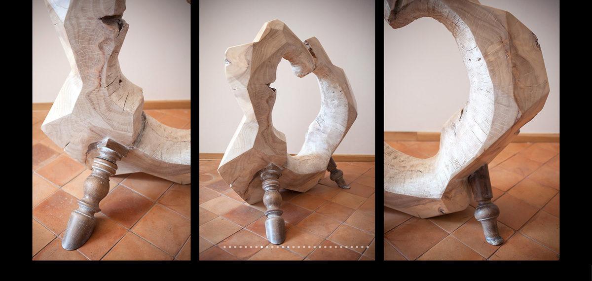 Richard Verdet Sculpteur