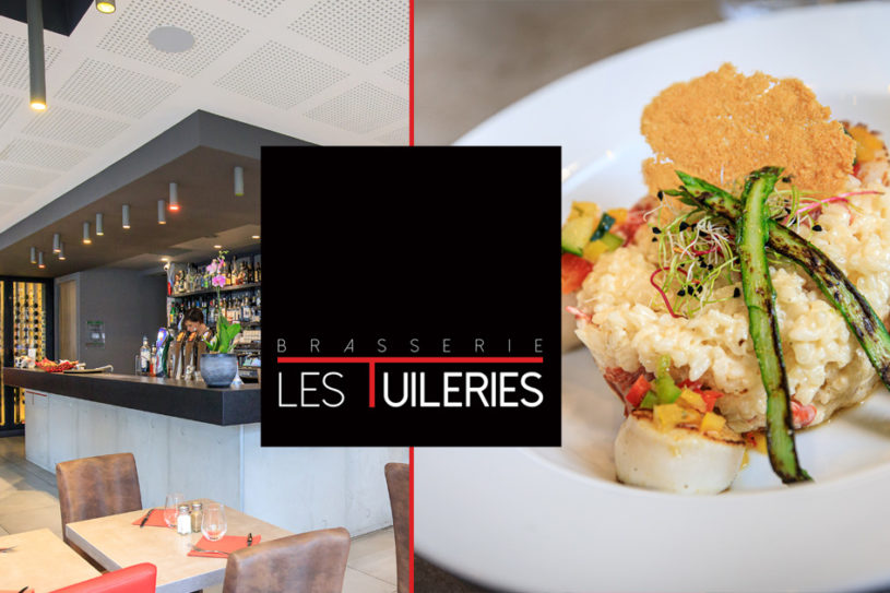 Brasserie Les Tuileries - Tassin-la-Demi-Lune
