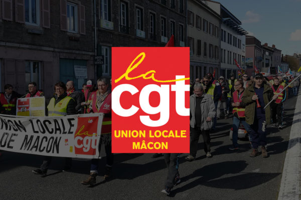 CGT - Union Locale Mâcon