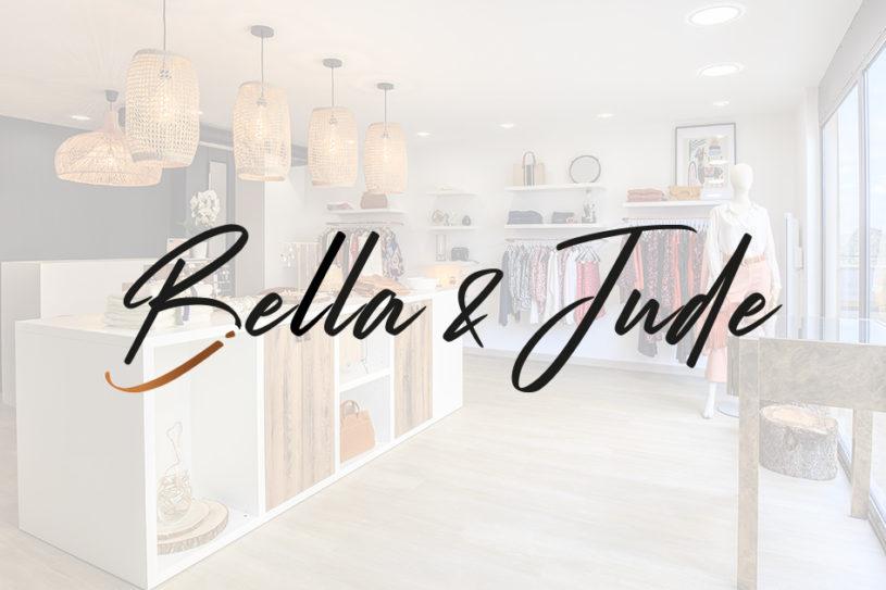 Bella et Jude