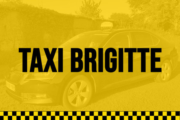 Taxi Brigitte
