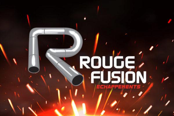 Rouge Fusion Échappements
