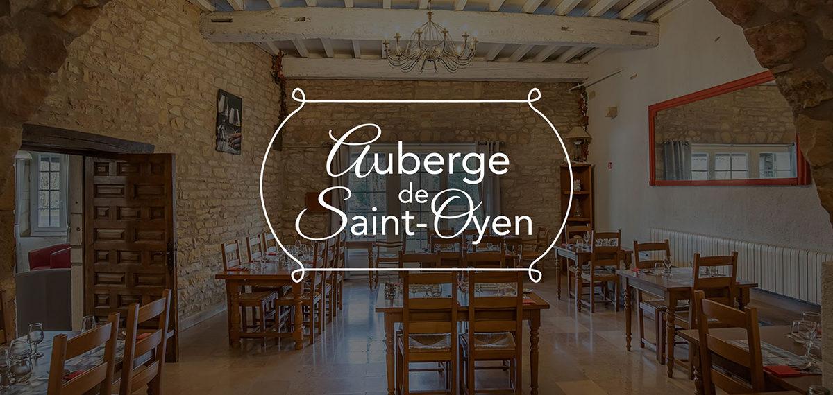 Auberge de St-Oyen