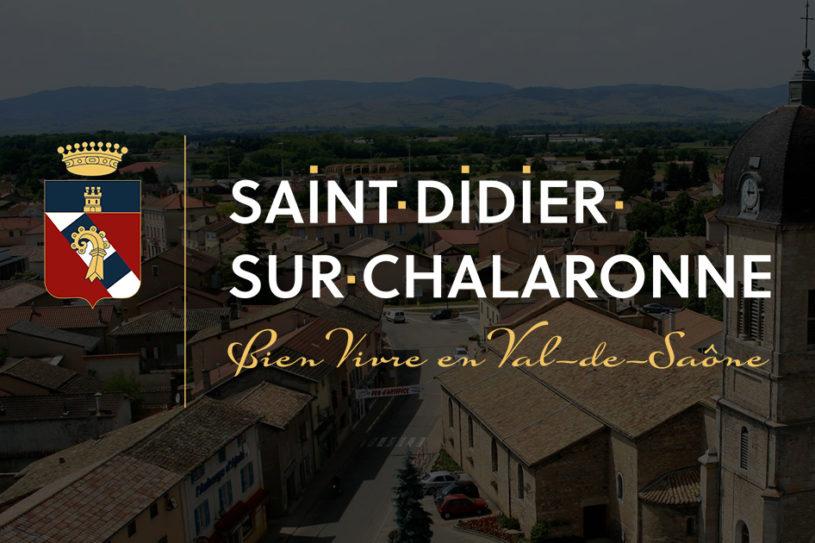 Saint-Didier-sur-Chalaronne